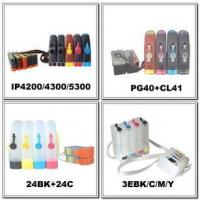 Buy cheap Ciss Continuous Ink Supply System For Canon from wholesalers