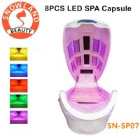 Buy cheap New Ozone sauna far infrared sauna cabin sliming spa capsule from wholesalers