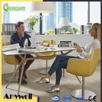 Buy cheap Amywell wateproof Square phenolic compact 12mm hpl conference table top product