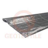 Buy cheap 50 - 200M Weed Control Membrane , Anti UV Geotextile Fabric For Garden Beds product