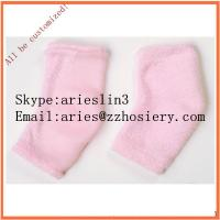 Buy cheap Spa gel sole pad moisture foot Sock from wholesalers
