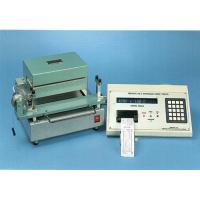 Buy cheap 220V 50Hz Fabric Testing Machine Fiber Heat Shrinkage And Force Tester from wholesalers