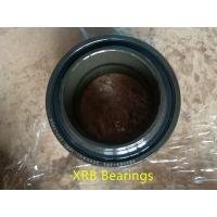 Buy cheap Chrome Steel Ball Joint Swivel Bearings / Metric Rod End Bearings For Agriculture Machinery from wholesalers