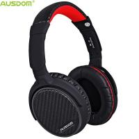Buy cheap Ausdom ANC7 Hot Selling Over Ear Active Noise Cancelling Apt-X Adjustable Durable HiFi CD Like Sound Bluetooth Headphone from wholesalers