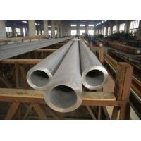 Buy cheap Astm a269 stainless steel tube SA213 TP304H Cold Drawn Stainless Steel Seamless Tube UNS S30400 / S30409 from wholesalers