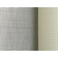 Buy cheap Soft 340g PVC Coated Mesh 1.02m - 5.0m Width Solvent Digital Printing For Banner from wholesalers
