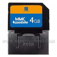 Buy cheap MMC Mobile Card from wholesalers