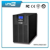 Buy cheap Digital LCD Display 3 Phase Uninterruptible Power Supply 1-20kVA for CCTV and Alarm System from wholesalers