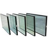 Buy cheap Customized Insulated Glass Window Heat Resistant Energy Saving Glass Facade from wholesalers