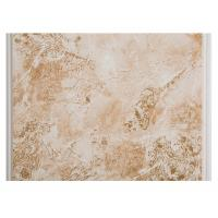 Buy cheap Transfer Printing Pvc Marble Wall Panels , Decorative Wall Tile Panels from wholesalers