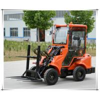 Buy cheap Forklift truck DY840 reach lift forklift sale product