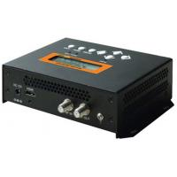 Buy cheap HDMI to RF Professional Video Processor DVB-C/DVB-T/ATSC-T/ISDB-T/DTMB RF Output REM7511M from wholesalers