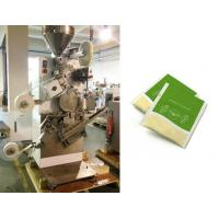 Buy cheap High Precision Tea Bag Packing Bag For Cold Sealing Outer Envelop from wholesalers