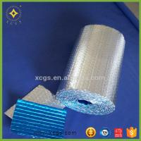 Buy cheap Aluminum foil air bubble insulation,reflective sheets,flexible thermal insulation sheets from wholesalers