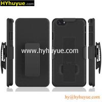 China 2015 newest iPhone 6 Case from Huyue manufacturer on sale