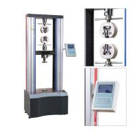 Buy cheap Stable Loading Tensile Strength Measuring Machine With Accuracy Calibration from wholesalers