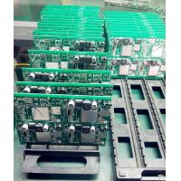 Buy cheap Custom STB/DVB/IPTV PCBA and  electronic  keyboard pcb assembly  services from wholesalers