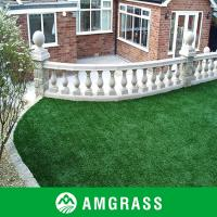 Buy cheap World's Cheapest Artificial Grass for Landscaping Like Garden (AMF411-40L) from wholesalers