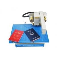 Buy cheap Digital Printer For Wedding Invitation Card Card Large Format Foil Printer from wholesalers