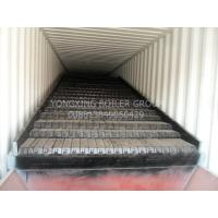 Buy cheap Professional 20t/H Inclined Reciprocating Grate Grate Cooler In Cement Plant from wholesalers