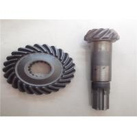 Buy cheap Hangcha Spiral Bevel Gear DCS30H.004  , HC Electric Forklift Screw Bevel Gear from wholesalers