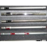 Buy cheap Vacuum Cleaner Telescopic Tubes Chrome  Aluminium Tubes from wholesalers