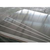 China High Strength 5005 Aluminum Plate / Aluminium Alloy Sheet 2mm 3mm 4mm For Architecture on sale