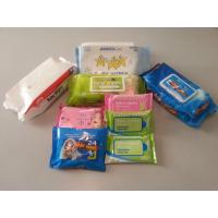 Buy cheap baby wipes and dry wipes from wholesalers