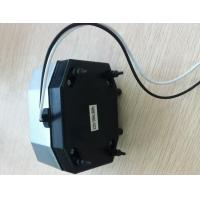 Buy cheap AC 24V Electromagnetic Micro Air Pump For Humidifier / low pressure air pump from wholesalers