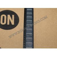 Buy cheap Single Supply Low Power Quad Operational Amplifiers 1MHz LM324DR2G from wholesalers
