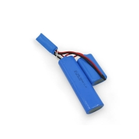 Buy cheap 55.5Wh Li Ion Rechargeable Battery Pack from wholesalers