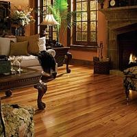 Buy cheap two layer wooden flooring product