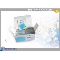 Buy cheap Disposable Stoma Care Products Liquid Barrier Film For Avoiding Skin Irritation from wholesalers