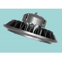 Buy cheap Waterproof IP65 Led Ufo High Bay Light , SMD 3030 Metal Halide High Bay Lights from wholesalers
