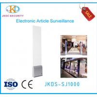 Buy cheap Anti-theft clothing store uesd security EAS Alarm System&access control security system JKDC from wholesalers