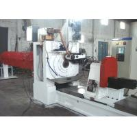 Buy cheap 200KVA Stainless Steel Wire Screen Welding Machine Mitsubishi Control System from wholesalers