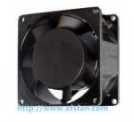 Buy cheap 80*80*38mm 110V/120V/220V/240V AC Black Alumium Brushless Cooling Fan AC8038 from wholesalers