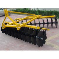Buy cheap Heavy Duty Disc Harrow from wholesalers