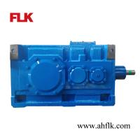 Buy cheap B3SV14 Flender standard Helical Bevel Gearbox from wholesalers