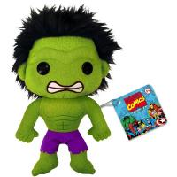 Buy cheap Avengers Hulk Stuffed Toy Cartoon Stuffed Plush Toys for Boys , Girls from wholesalers