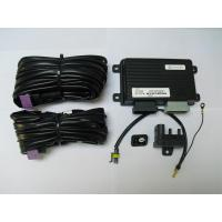 Buy cheap Lo.Gas ECU for 4cylinders LPG CNG Gas Sequential Injection Systems from wholesalers
