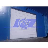 Buy cheap China best high quality large flexible fabric accumulation hangar door from wholesalers