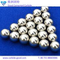 Buy cheap 304HC/440C/316L/420/201 stainless steel balls 0.5-80mm G10-G1000 from wholesalers