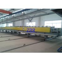 Buy cheap Two In One Double Layer Roof Making Machine 8-12 M / Min Cold Roll Former product
