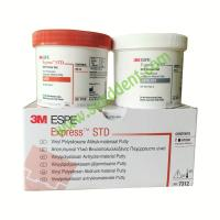 Buy cheap 3M ESPE Express™ STD Vinyl Polysiloxane Impression Material Putty from wholesalers