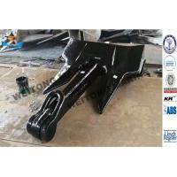 Buy cheap AC-14 Marine Boat Anchors Excellent Stability For Shipping And Agriculture Industry from wholesalers