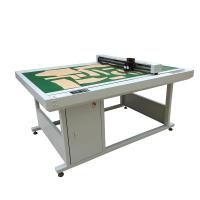 Buy cheap Unlimited Garment Plotter Machine , 1 - 4Mb Cache Capacity High Speed Plotter from wholesalers