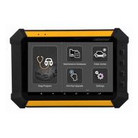 Buy cheap OBDSTAR X300 DP X-300DP PAD Tablet Key Programmer Full Configuration from wholesalers