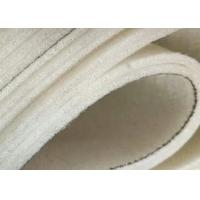 Buy cheap Roller Sublimation Needle Punched Felt Heat Resistant For Transportation Textiles from wholesalers