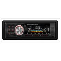 Buy cheap 2015 NEW One Din Car MP3 Player with Detachable Panel from wholesalers